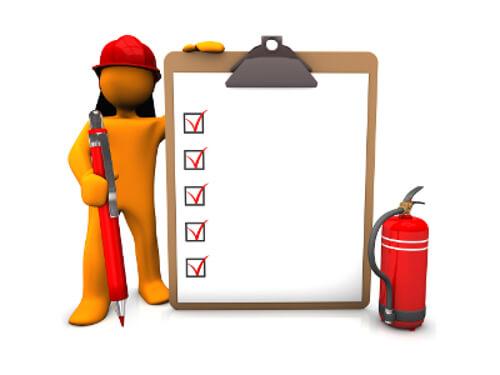 Fire Risk Assessment in London